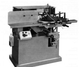 Graule AS-450 Notching Saw