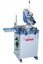 Rotox EGS 310 Single Head Saw
