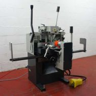 Elumatec GF 171 Copy Router Triple Drill - #3016
