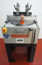 Elumatec TS 161 Up Cut Saw