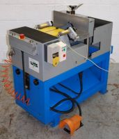 Pertici VC 721 V Notch Saw - #3025