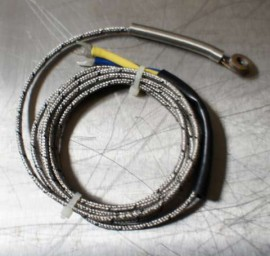 Thermocouple J Type